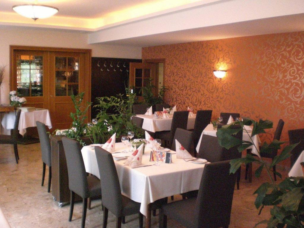 Hotel Litjes Goch Restaurant