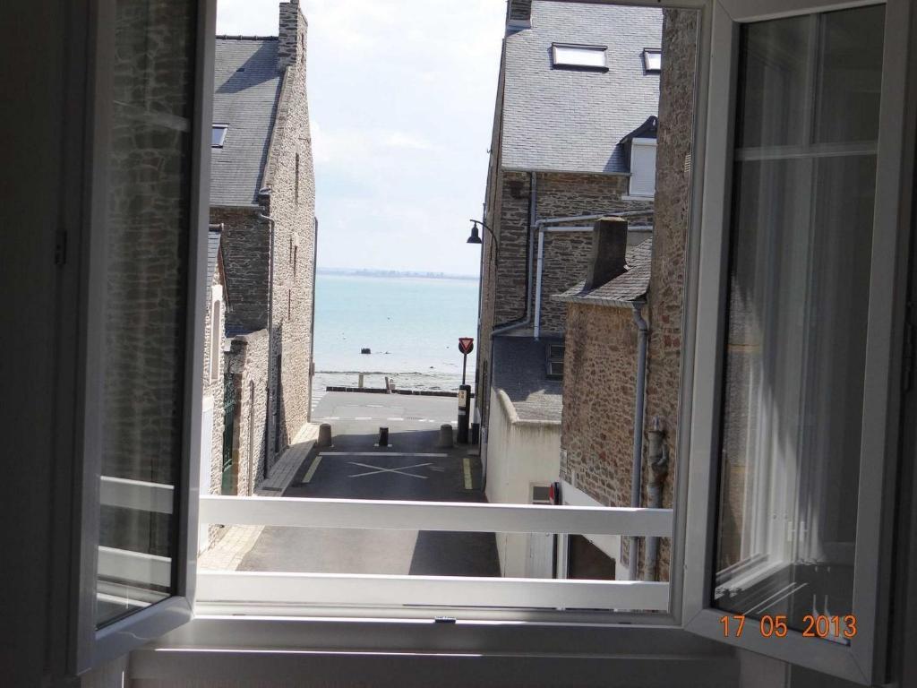 Maison Du Pecheur Locations De Vacances Cancale