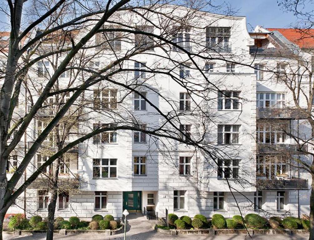 Hotel Garni Kleist