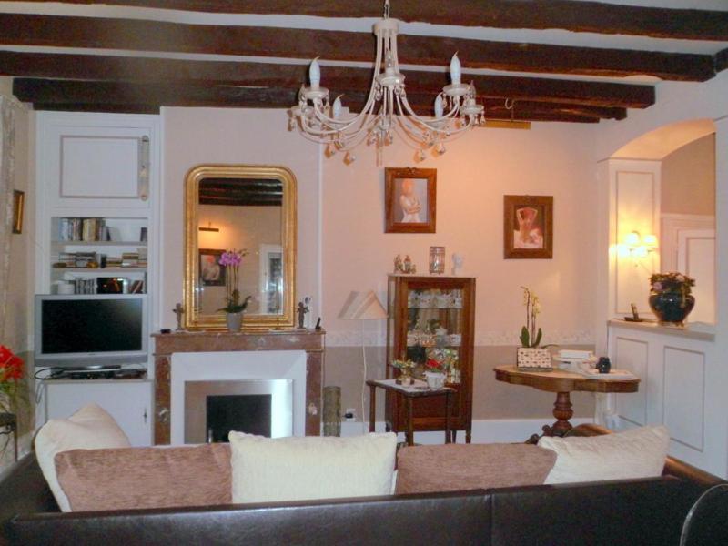 chambres d'hôtes la chaume des buis - chambres d'hôtes à saint