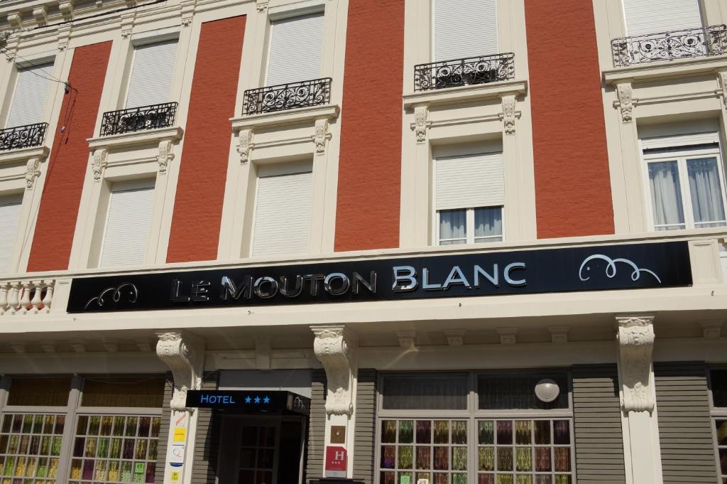 Restaurant Rue Alsace Lorraine Cambrai