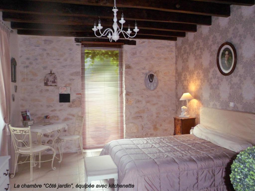 Chambres du0026#39;hu00f4tes La Chaume des Buis