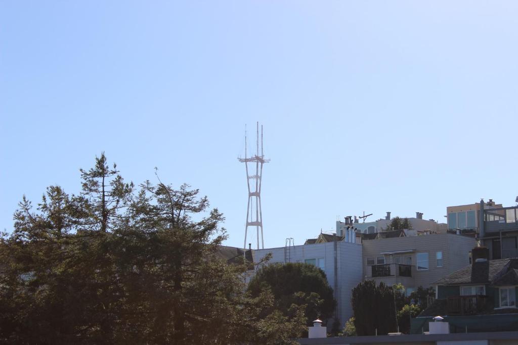 Twin Peaks Hotel San Francisco Informationen Und