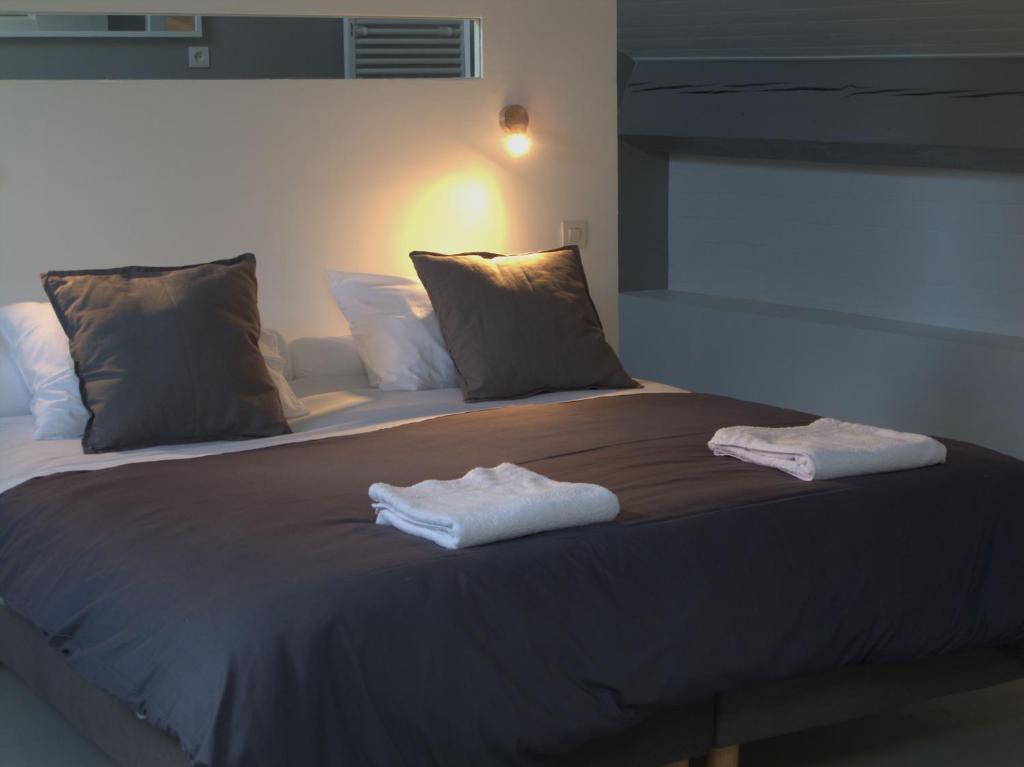 chambres d'hôtes l'epicurium - bed & breakfast in le puy-en-velay