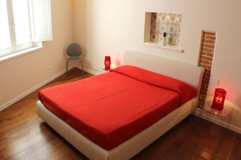 Chambres d 39 h tes dimora di charme cassaro 168 chambres d for Chambre d hotes charme