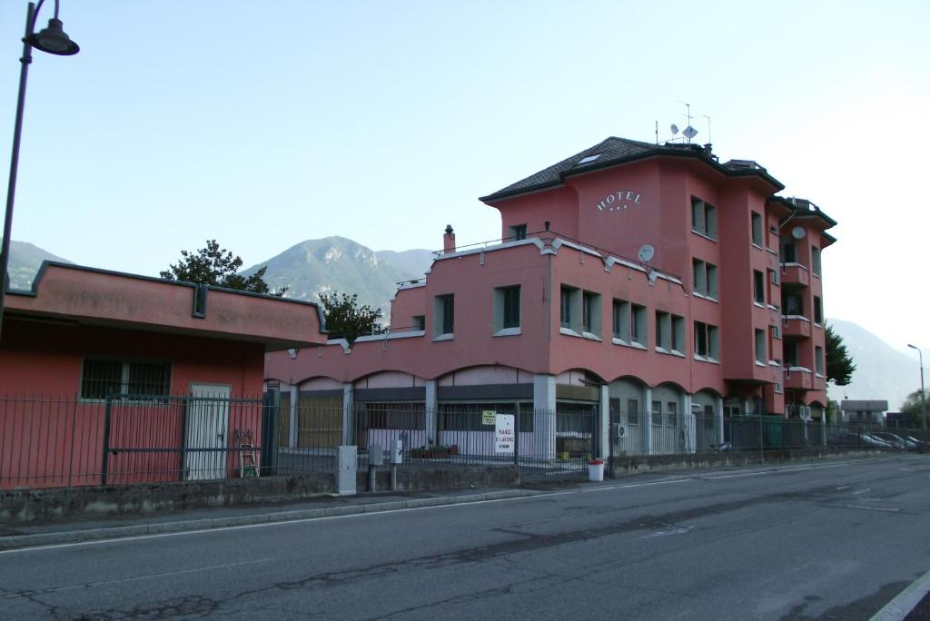 Hotel Total
