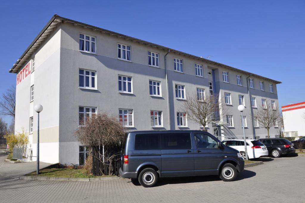 Ferdinand Hotel Berlin