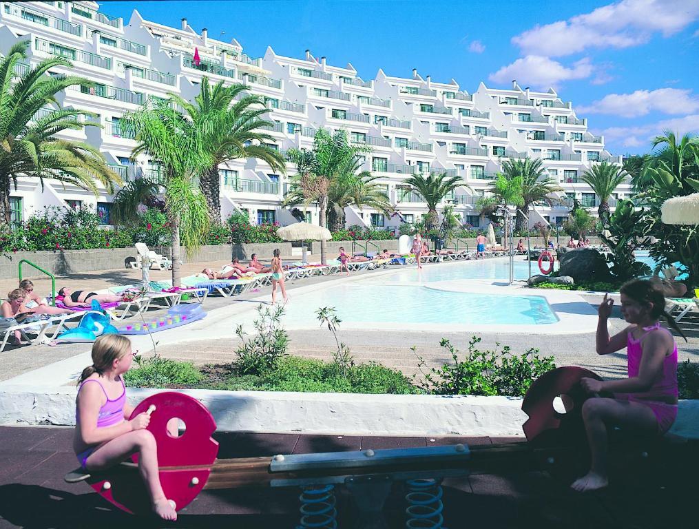 Apartamentos babalu puerto rico spain - Taxi puerto rico gran canaria ...