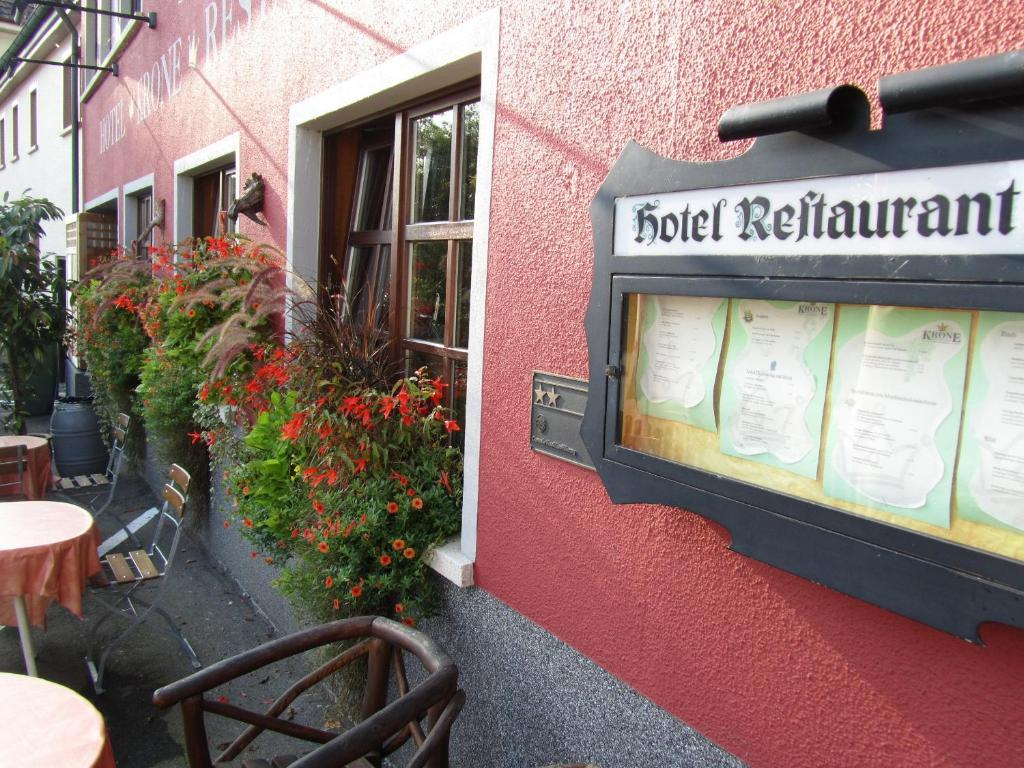 Hotel Restaurant Krone Haigerloch
