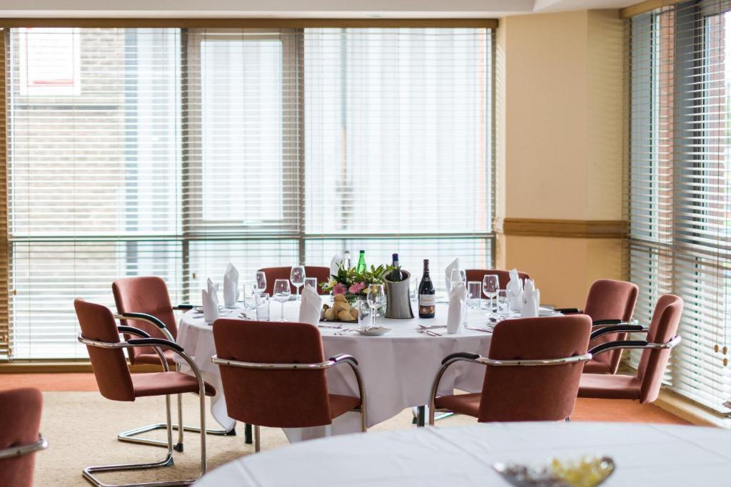Sheffield Restaurant Private Room