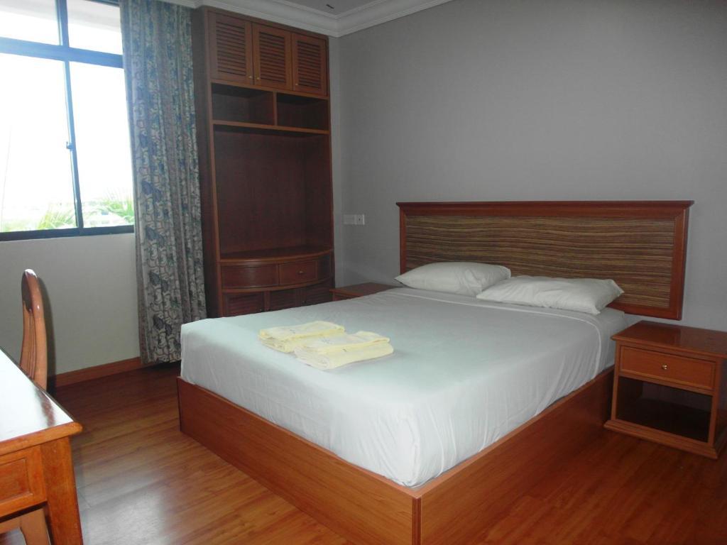Jinhold Service Apartment Miri