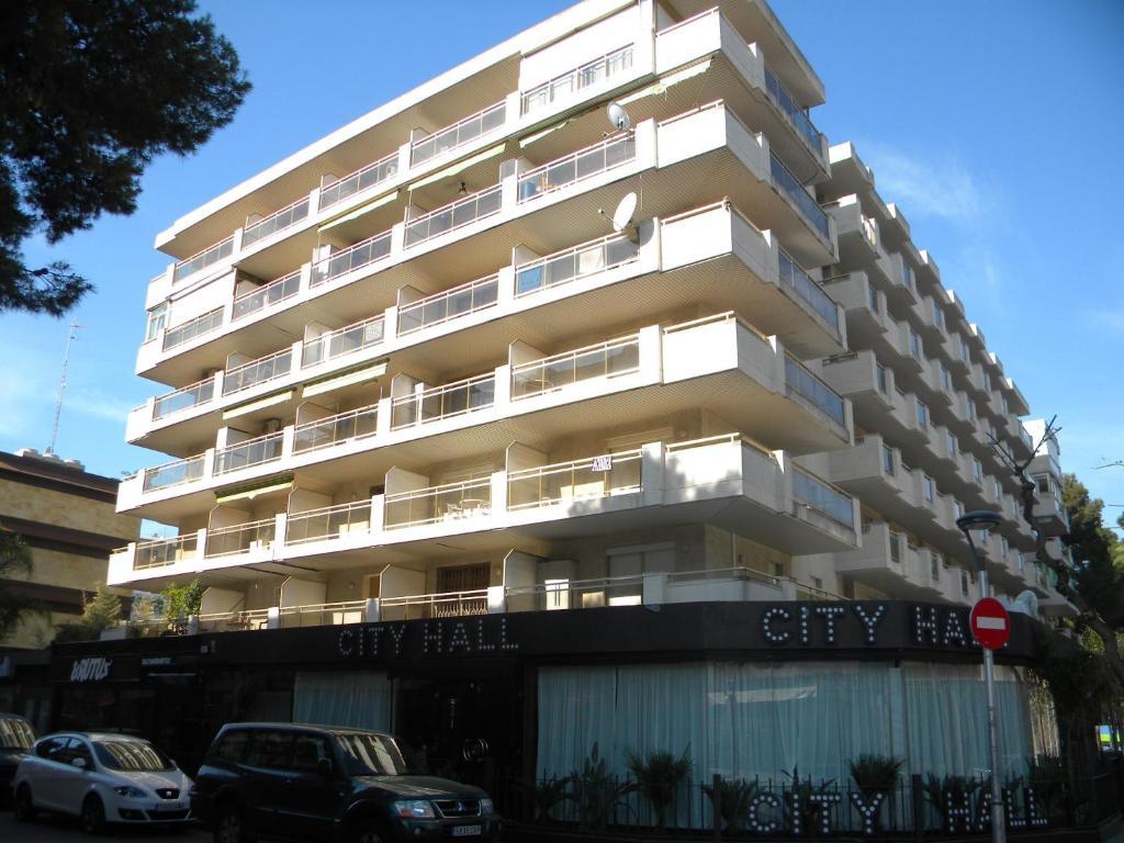 8f0c6e3c8 Apartamentos Decathlon Arysal (Espanha Salou) - Booking.com