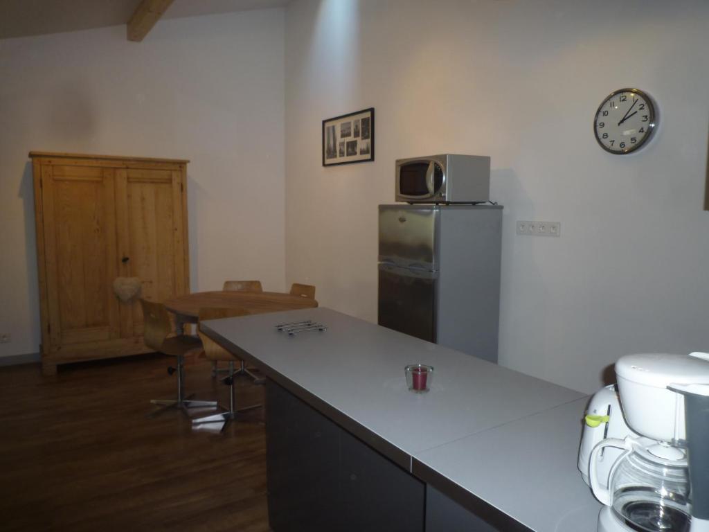 Appartements foch roosevelt locations de vacances lyon - Ustensiles de cuisine lyon ...