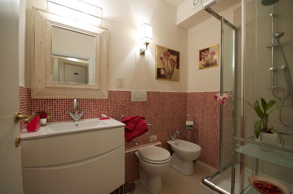 Terrazza ginori sesto fiorentino prenotazione on line - Bagni moderni mosaico ...