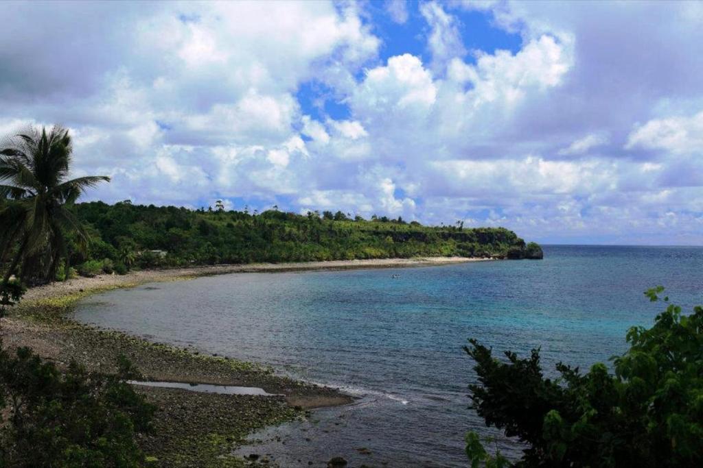Lazi Beach Club Resort