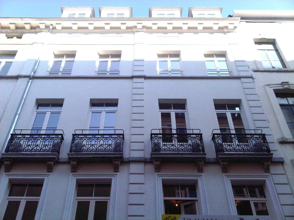 Grand Place The Looks Apartment - Brussels - book your ...