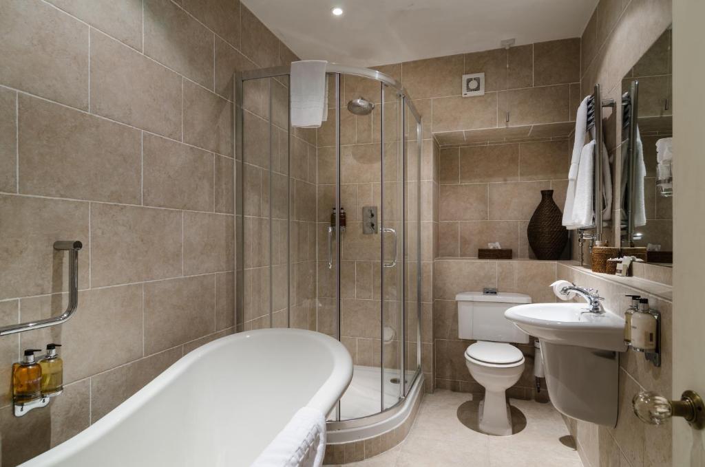 Apsley House Bath Restaurant