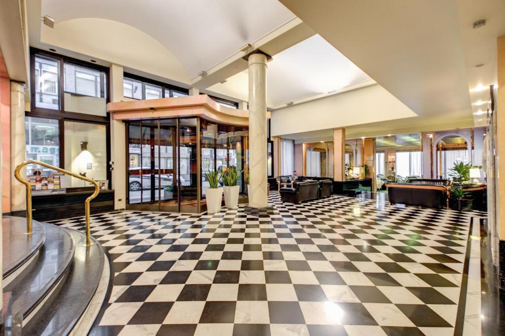 brunelleschi hotel milano prenotazione on line