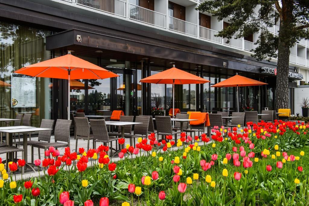 Hotel sokos tapiola garden espoo finlandia espoo for Hotel original
