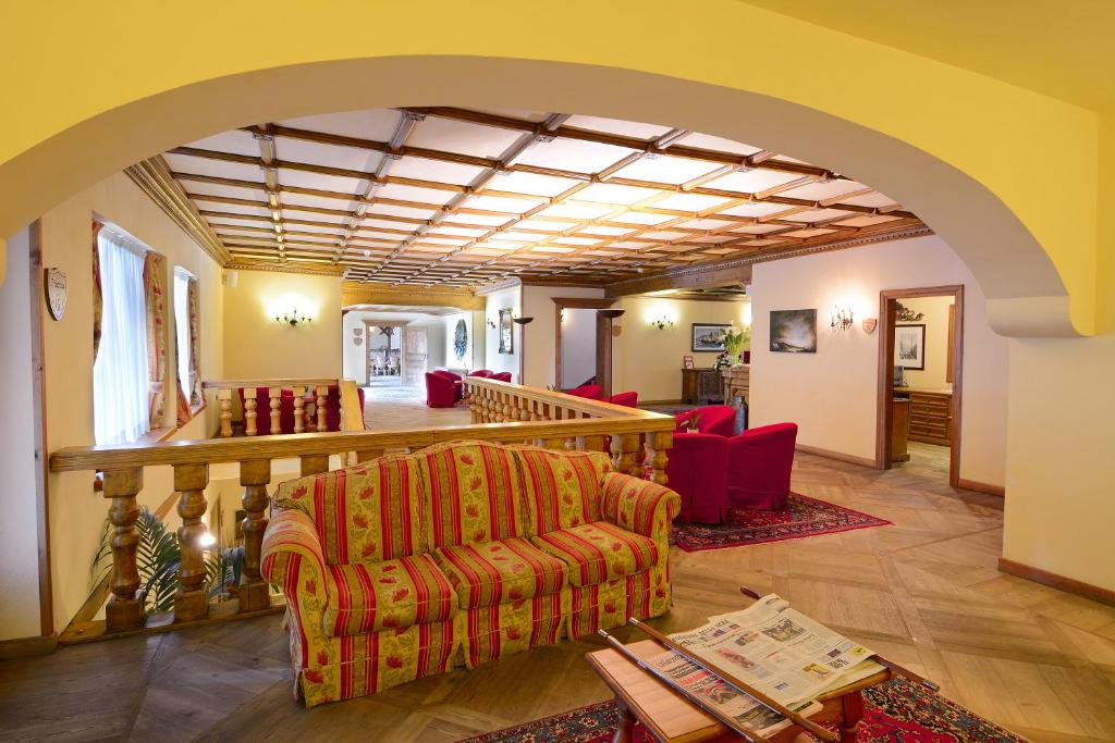 Gaarten hotel benessere spa asiago book your hotel for Family hotel asiago