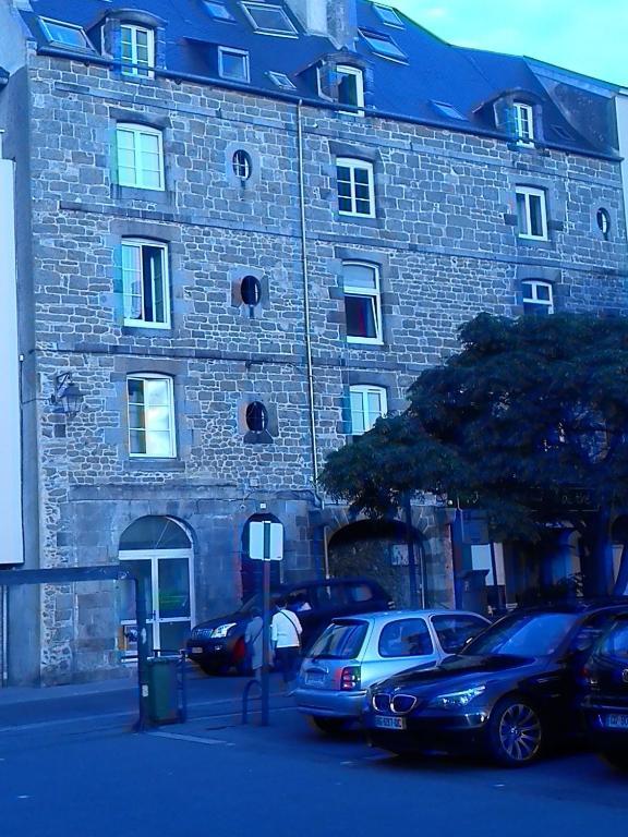 Appartement cl menceau appartement saint malo en ille for Appart hotel dinard