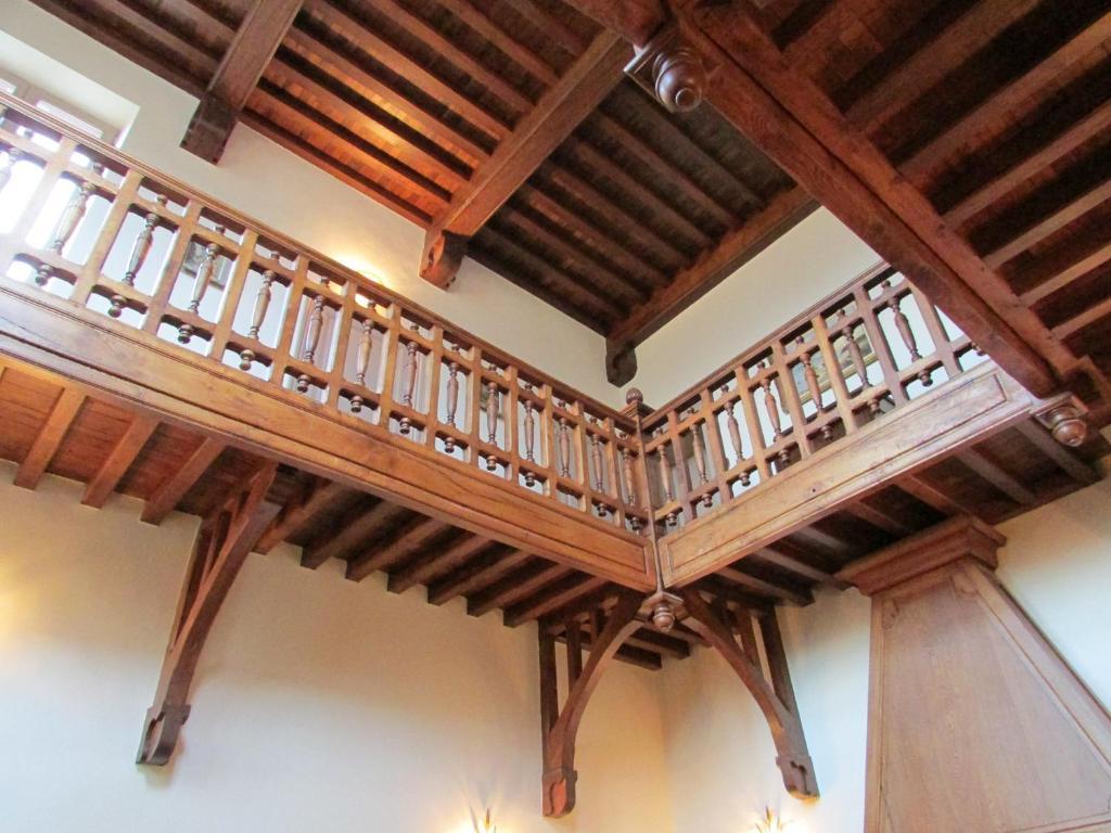 Chateau lezat chambres d 39 hotes et table d 39 hotes - Chambre d hote avec table d hote ...