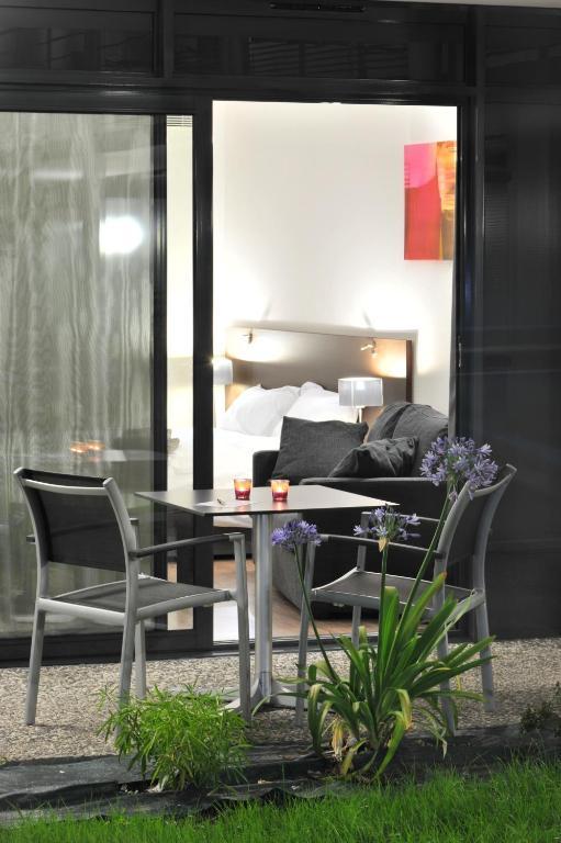 hotel eden park pau bizanos r servation gratuite sur viamichelin. Black Bedroom Furniture Sets. Home Design Ideas