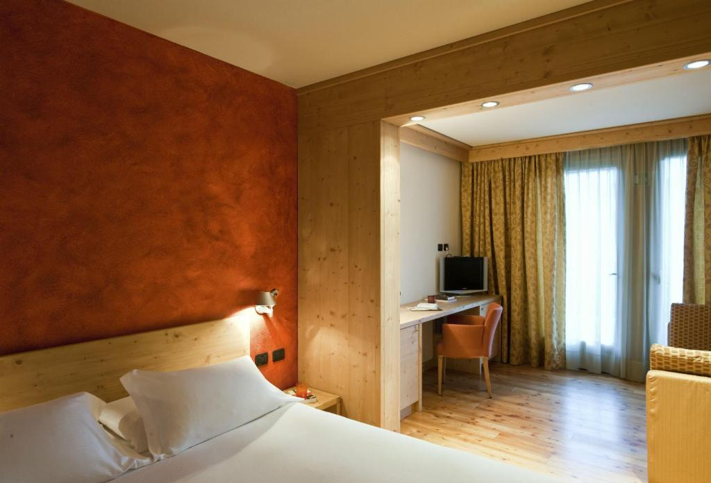Hotel meubl sertorelli reit bormio book your hotel for Hotel meuble bormio