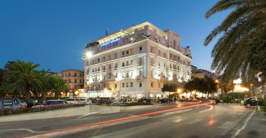 Hotel Pescara Centro