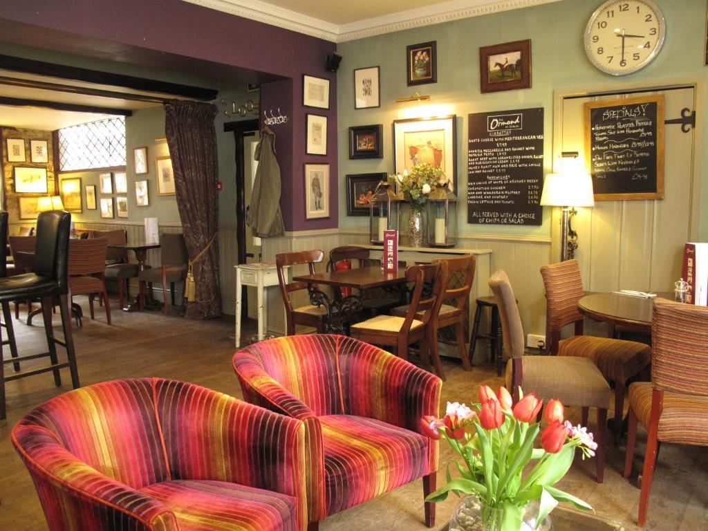 Restaurant Private Rooms Stroud