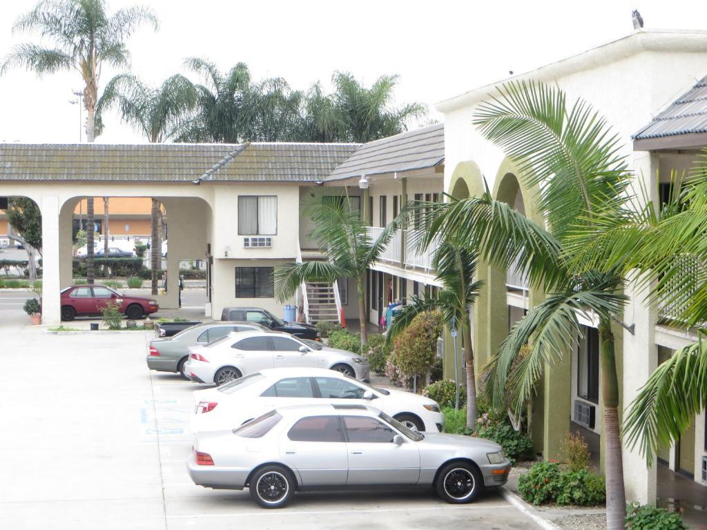 National Inn Garden Grove Anaheim Prenotazione On Line Viamichelin
