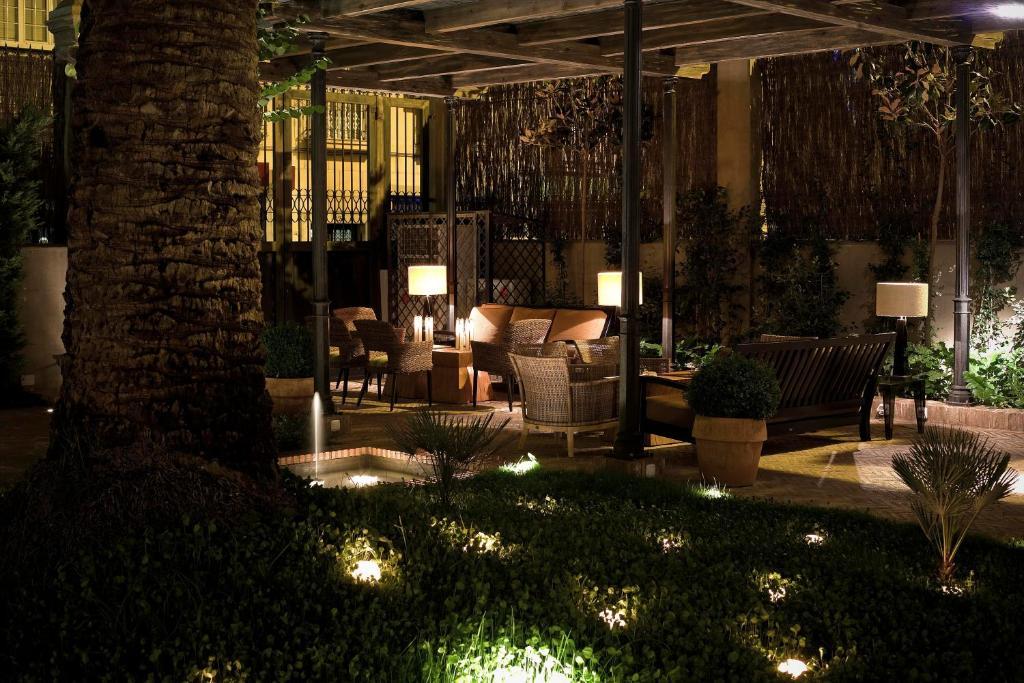 Villa oniria granada book your hotel with viamichelin - Hotel villa oniria en granada ...