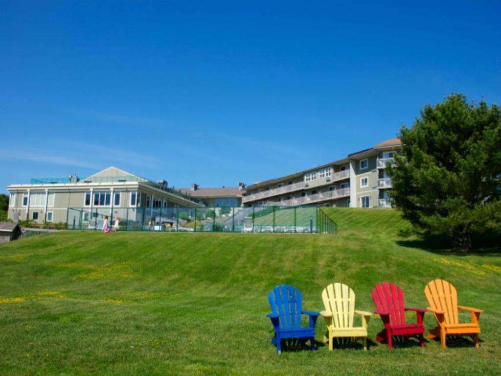 Oak Island Resort Nova Scotia