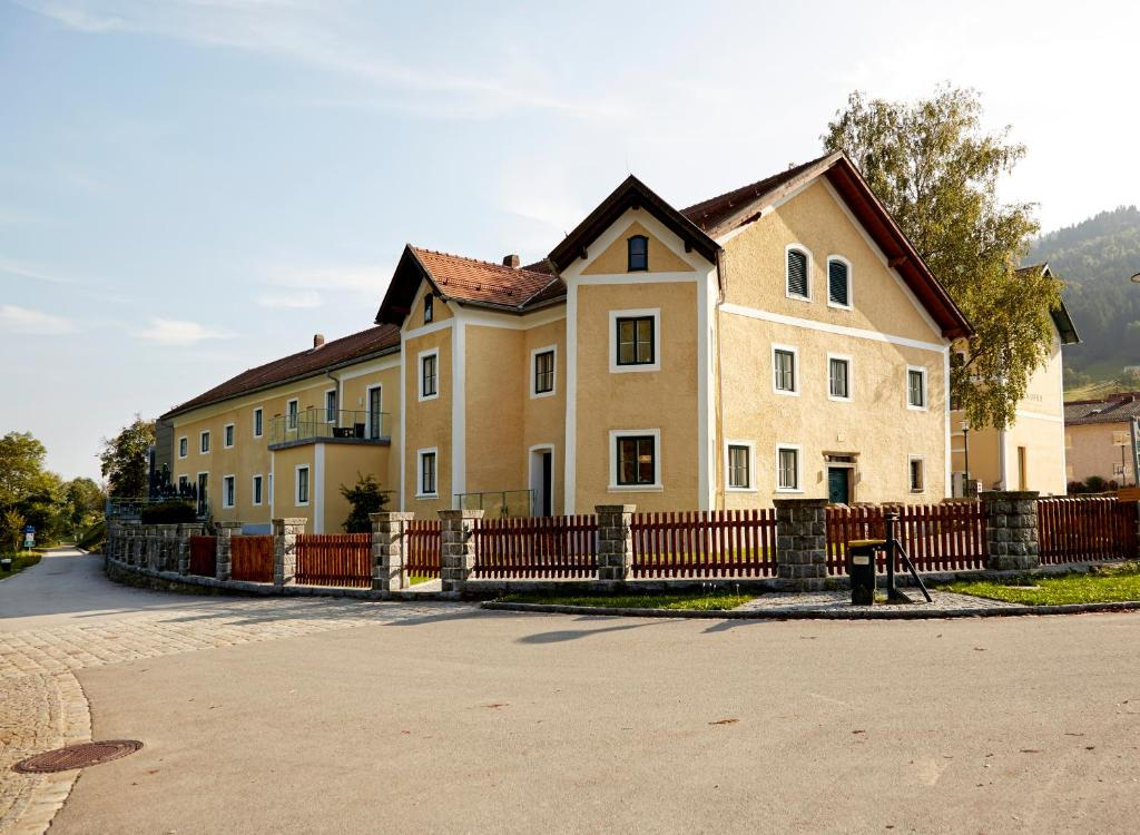 Hotels In Peuerbach Osterreich