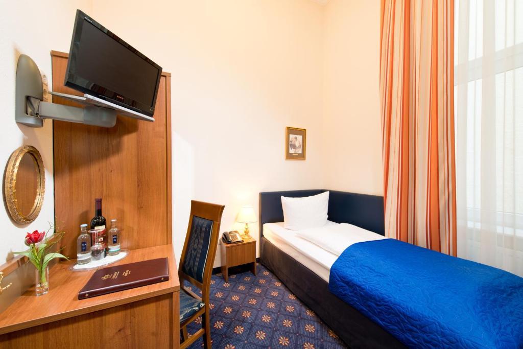 Hotel Zarenhof Berlin Mitte Booking