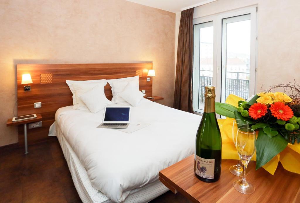 Hotel Mercure Colmar Centre Ville