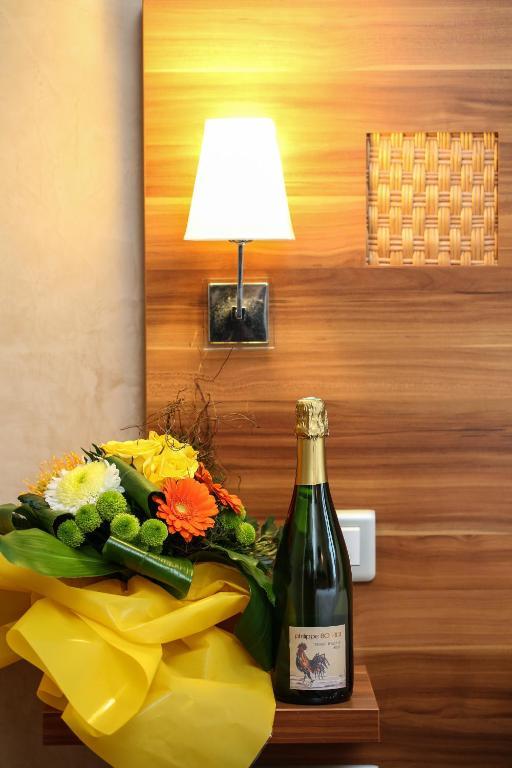 P'tit Dej-Hotel Colbert - Colmar- reserva tu hotel con ViaMichelin