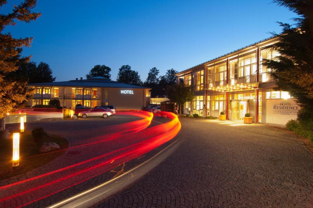 hotel residence starnberger see starnberg informationen und buchungen online viamichelin. Black Bedroom Furniture Sets. Home Design Ideas