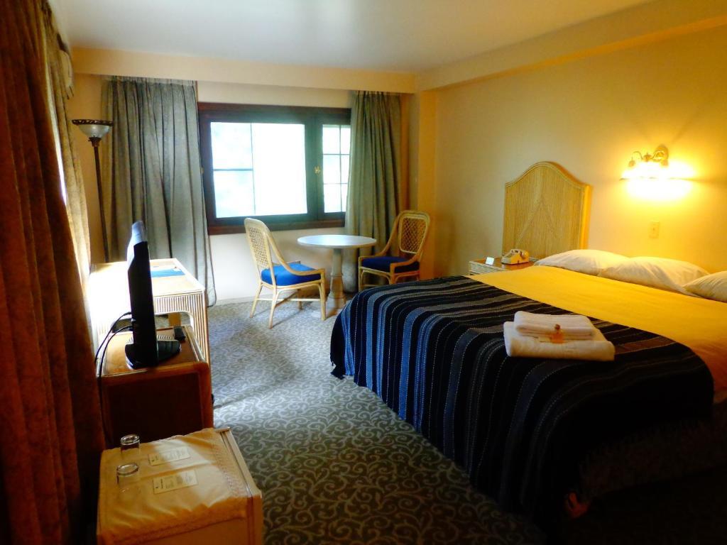 Hotel De La Tour Villa General Antonio Jos De Sucre