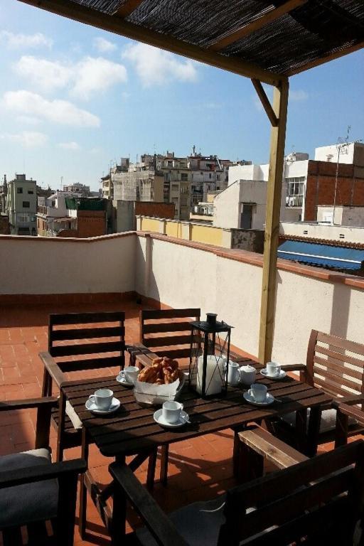 Apartamentos tenor l 39 hospitalet de llobregat reserva for Appart hotel 08028