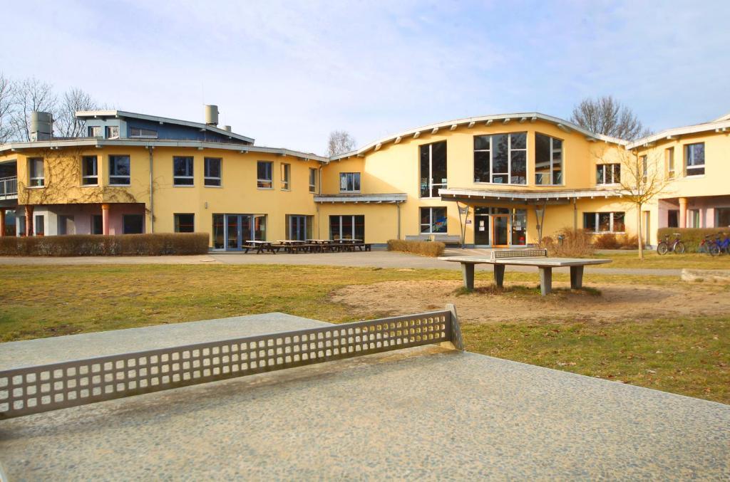 Hotels In Mirow Deutschland