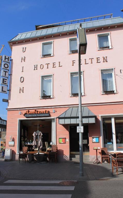 Hotels In Bad Neuenahr Ahrweiler Deutschland
