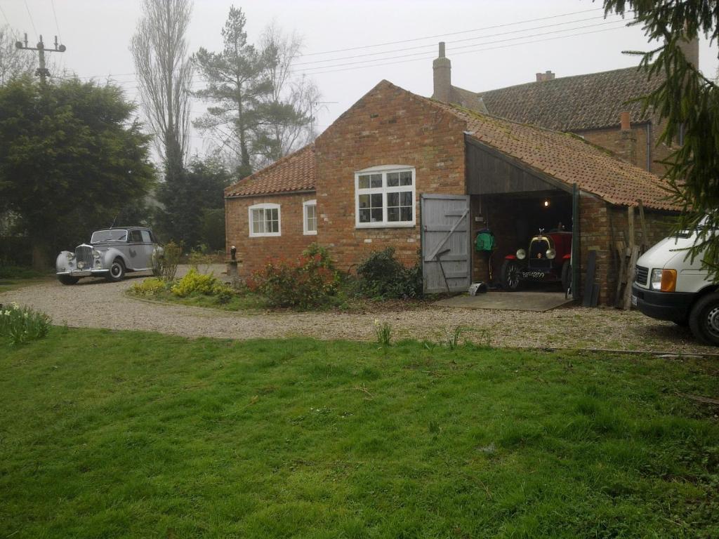 The Old Cottage, Treadam, Llantilio Crossenny
