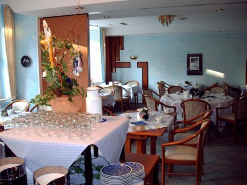Hotel antares oldenburg viamichelin informatie en for Designhotel rosenbohm