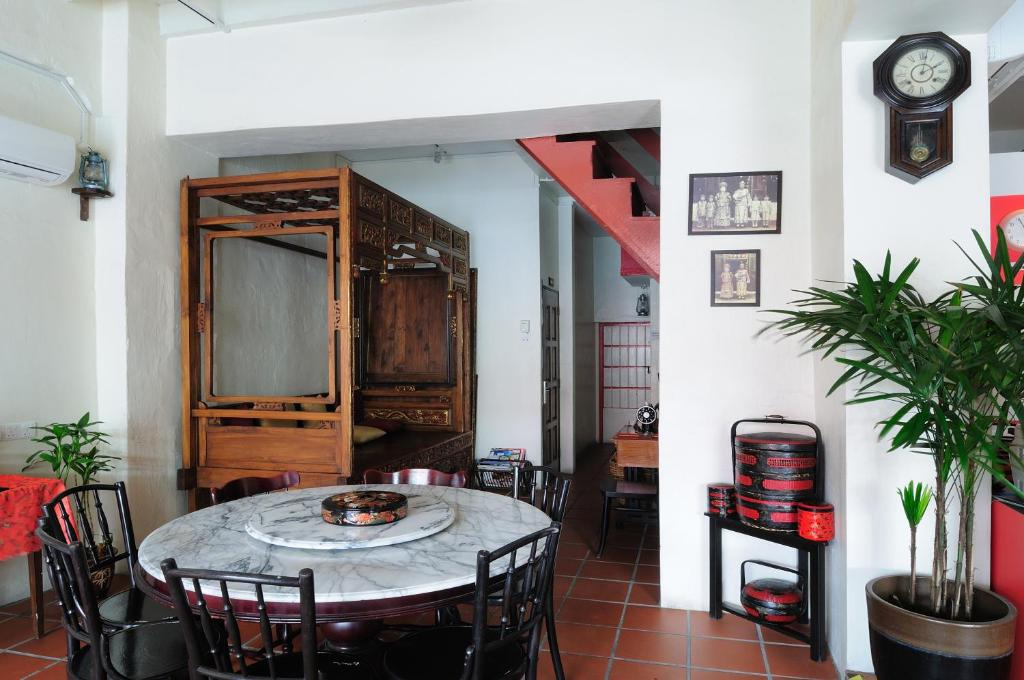 Red Inn Court George Town Book Your Hotel With Viamichelin