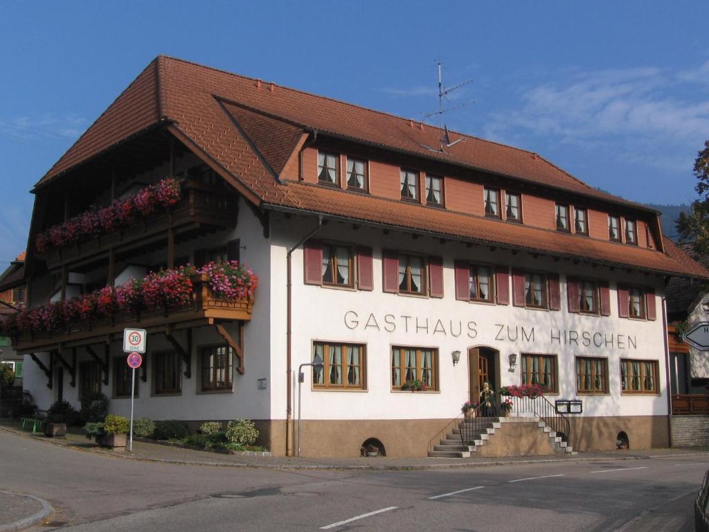 Hotel Pension Waldkirch