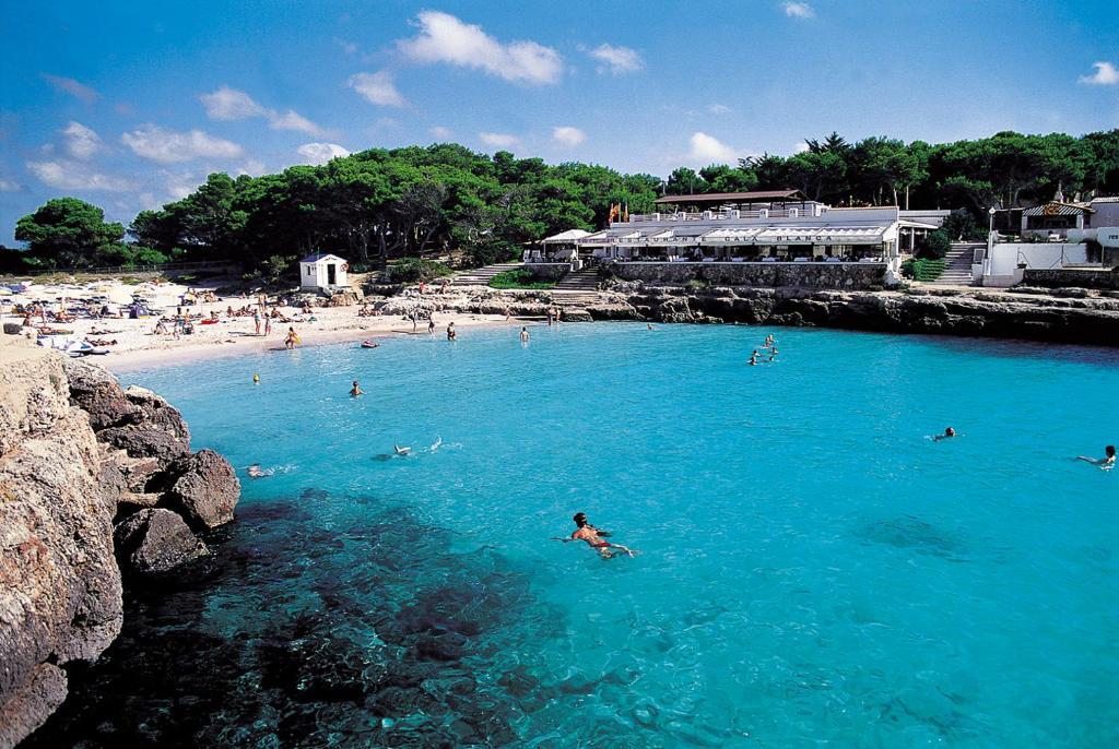 Hotel Sagitario Playa Menorca