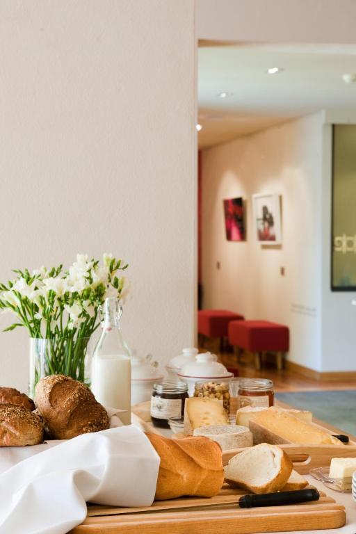 Hotel meubl sertorelli reit bormio prenotazione on for B b meuble dante bormio