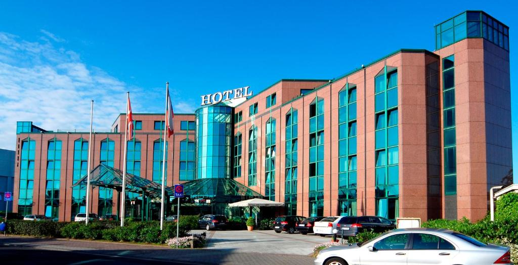 Hotel Amadeus Frankfurt Am Main