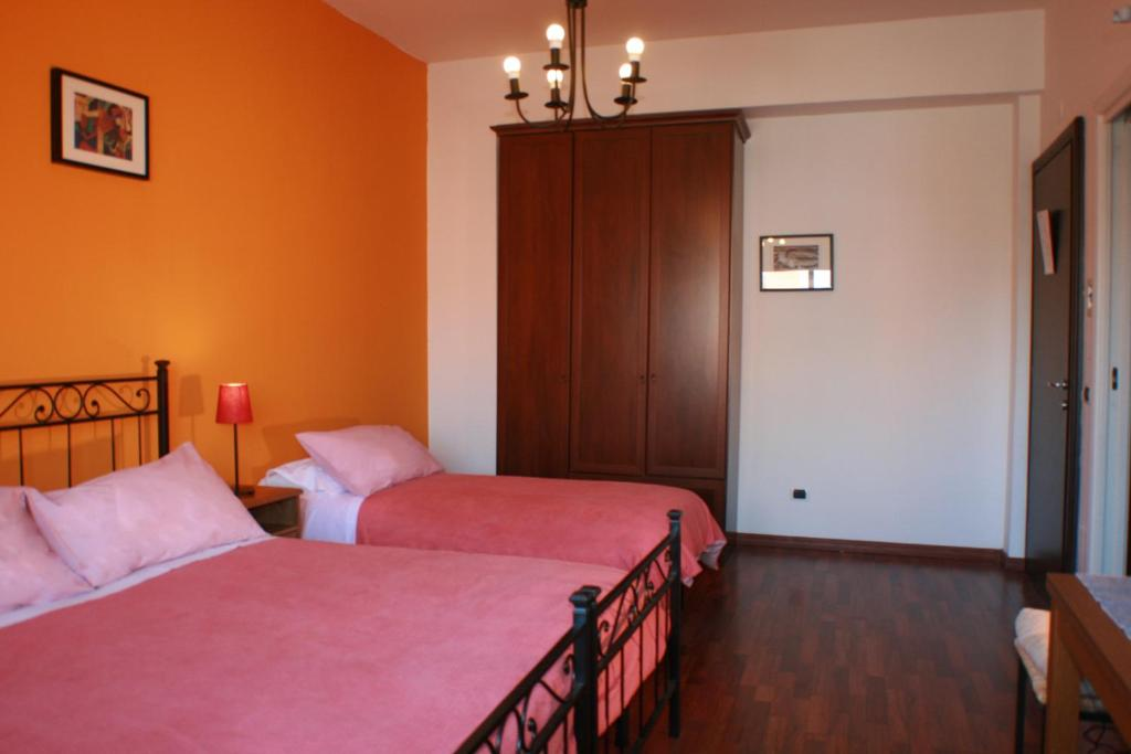 Chambres d 39 h tes lt rooms chambres d 39 h tes rome for Chambre hote design rome